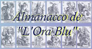 Almanacco de L'Ora Blu